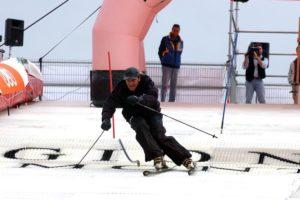 Slalom Neveplast N30