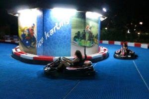 Skiddy Karting